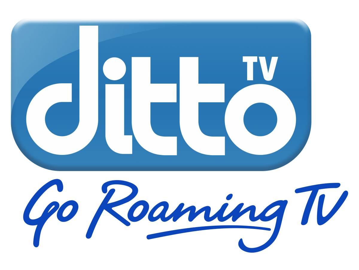 Ditto TV Logo