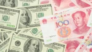 dollar-renminbi