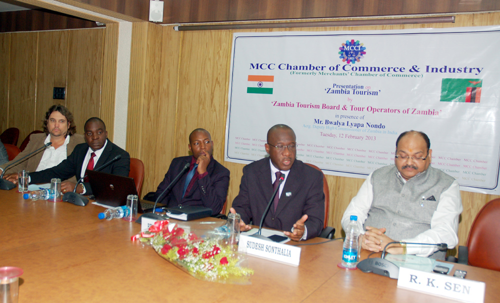 MCC Chamber of Commerce & Industry