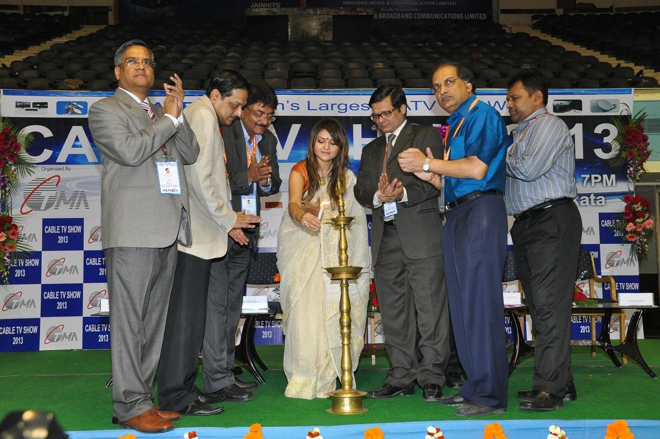KK Binani  Rajesh Doshi  Koneenika Pawan Jajodia Binod Sancheti