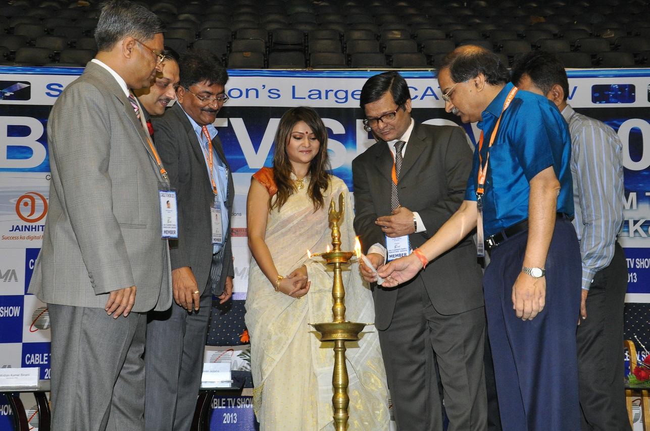 KK Binani Rajesh Doshi Koneenika Pawan Jajodia