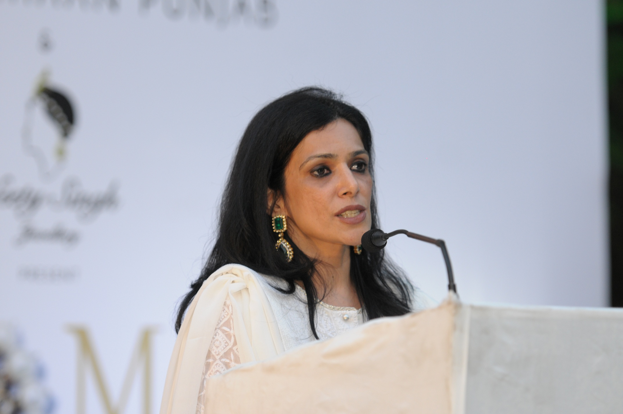 Neety Singh at the launch event of Woman-The Real Jewel-a tribute to Nanhi Chaan's woman empowerment initiatives by j_