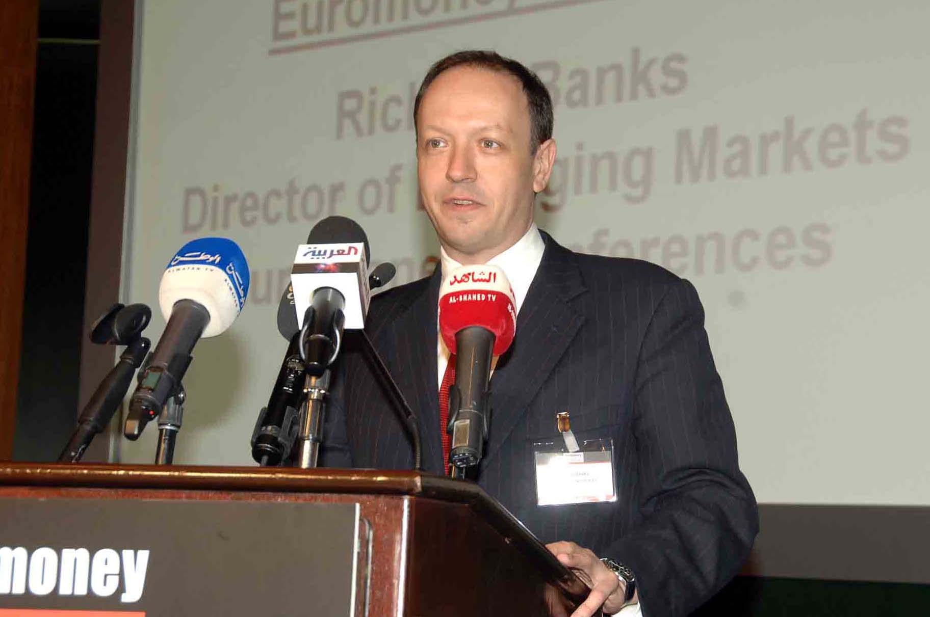 richard banks 1
