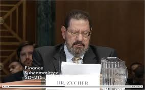 dr zycher