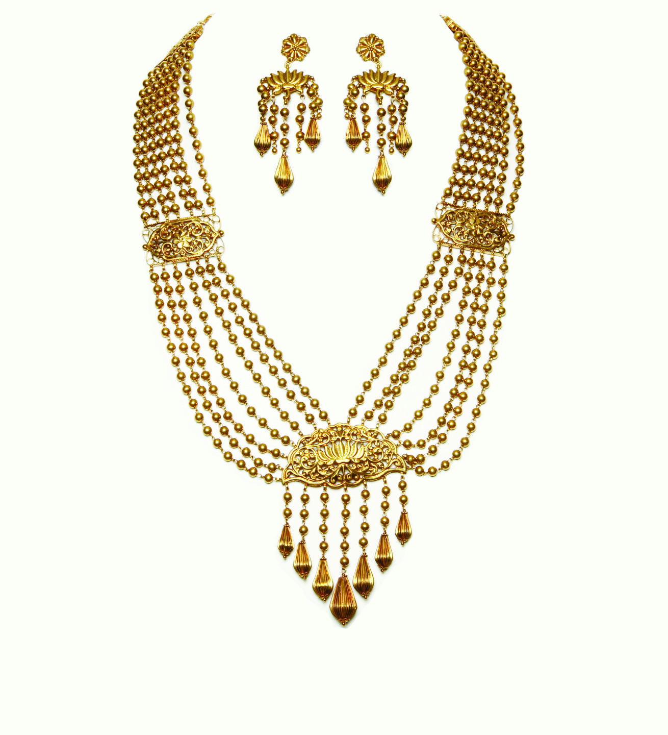 Now Avail Exclusive Azva Collection From Senco Gold Ltd
