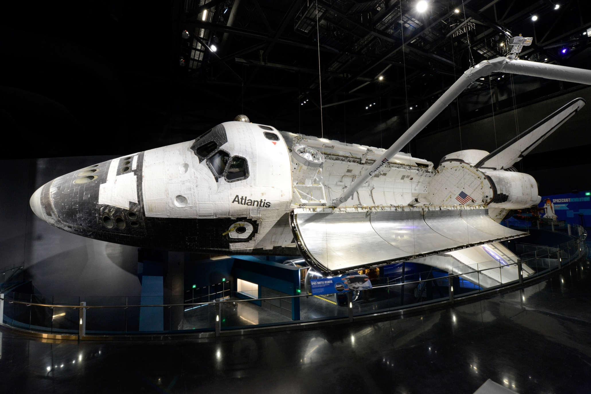 space shuttle year - photo #29