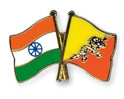 india bhutan