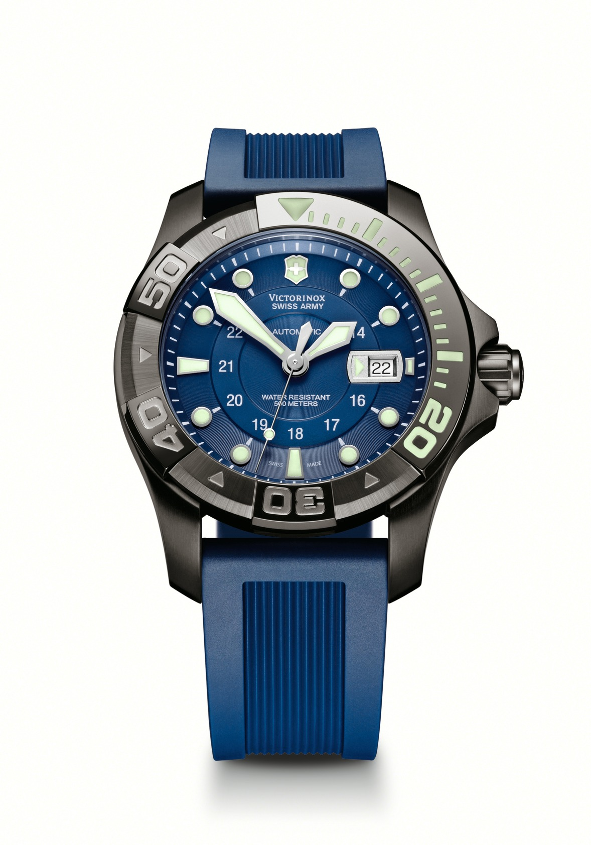 Victorinox swiss army watches victorinox dive master 500 - Sector dive master ...