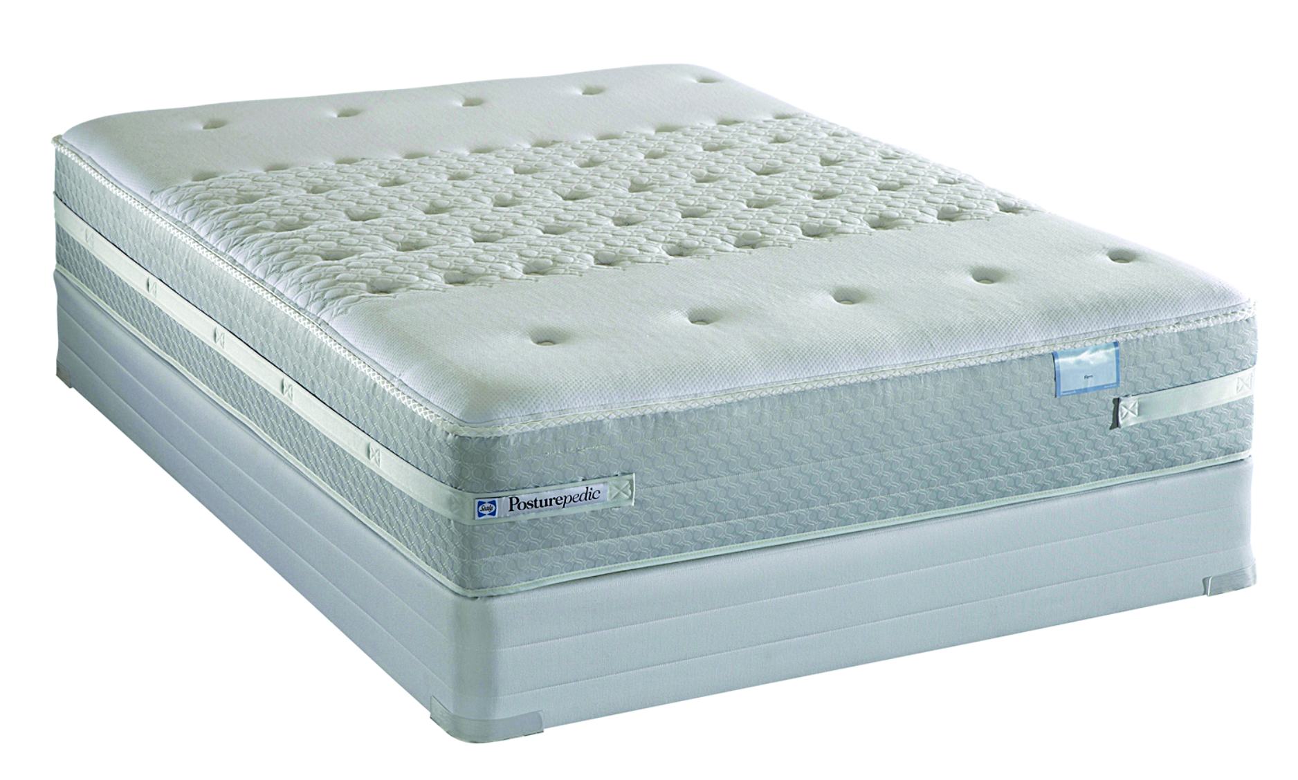 Sealy mattresses introduces the new collection of for Bed mattress