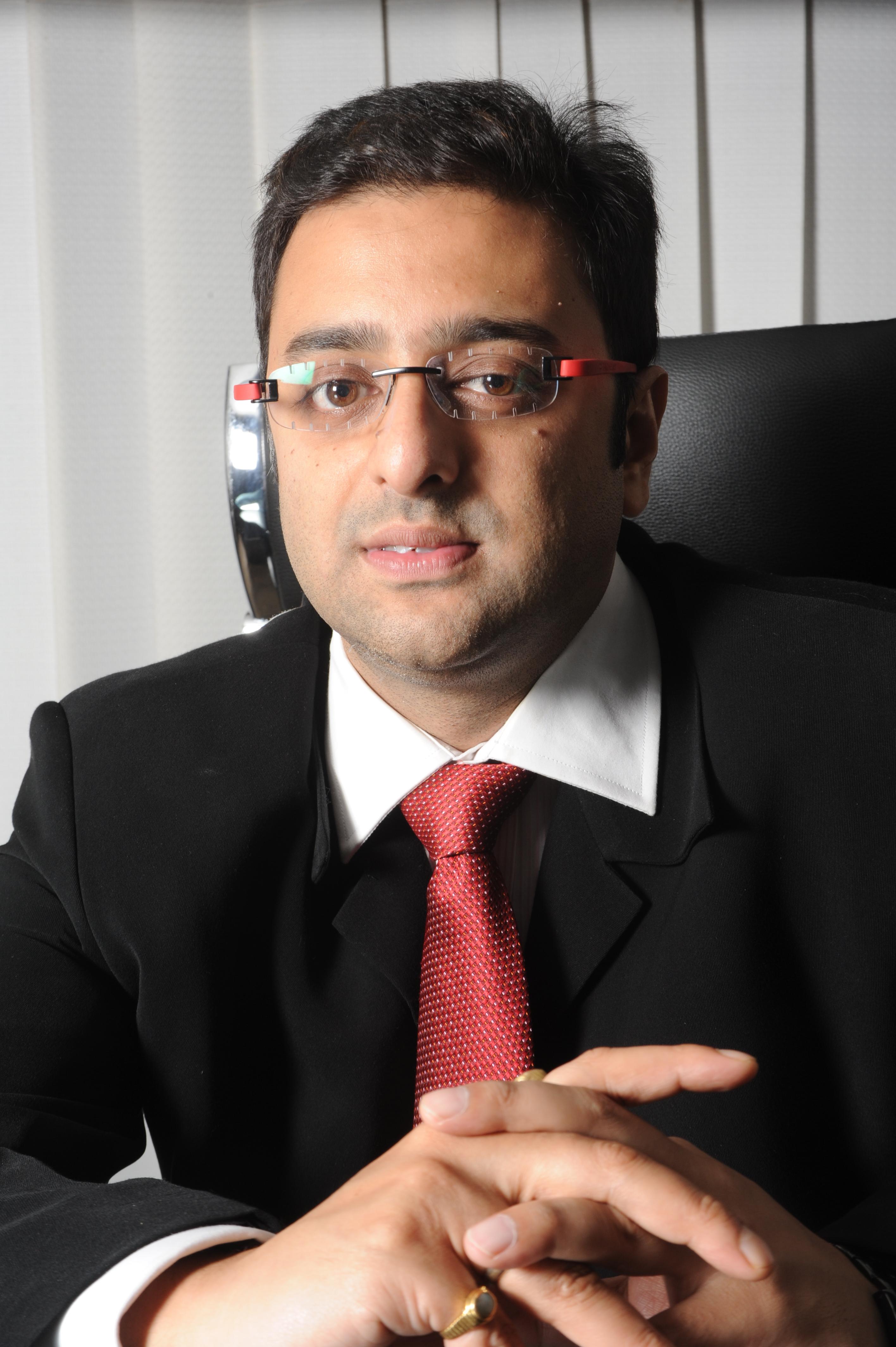 photo of Mr Ritwik Das