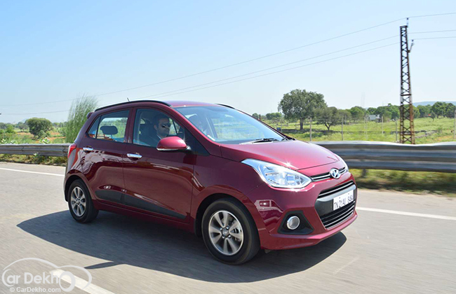 Six Fuel Efficient Hatchbacks in the Run for Best-Seller This Diwali