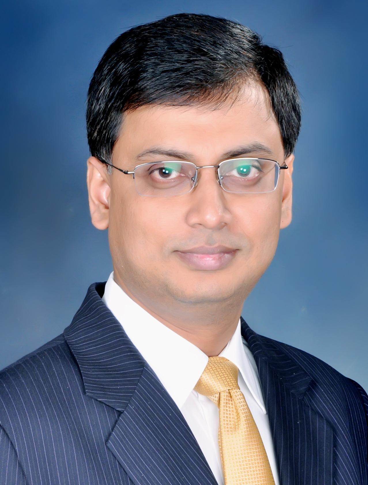 Subhodeep Bhattacharya  Regional Director  India & SAARC