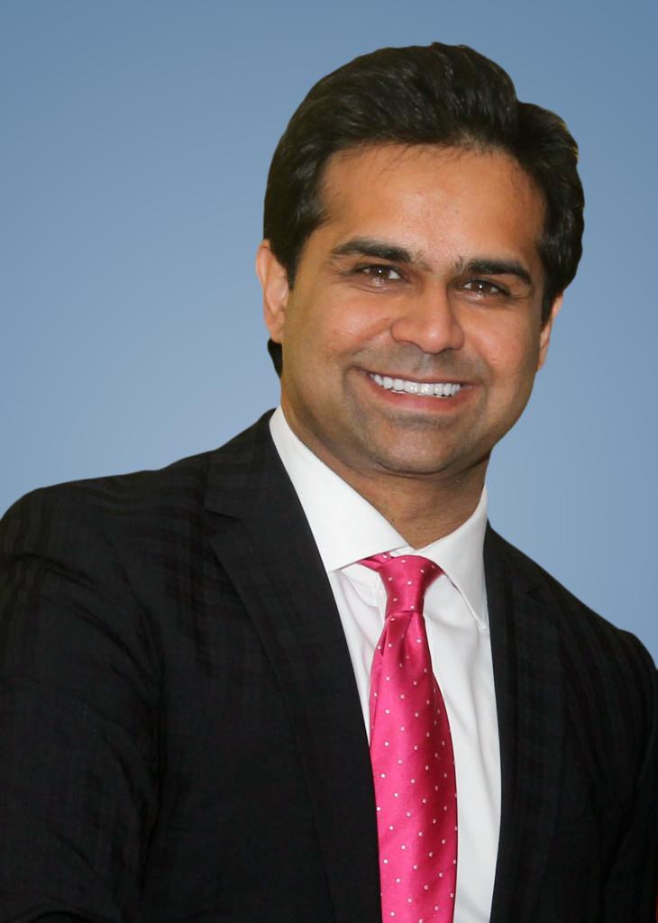 Faisal Husain  Founder & CEO  Synechron.