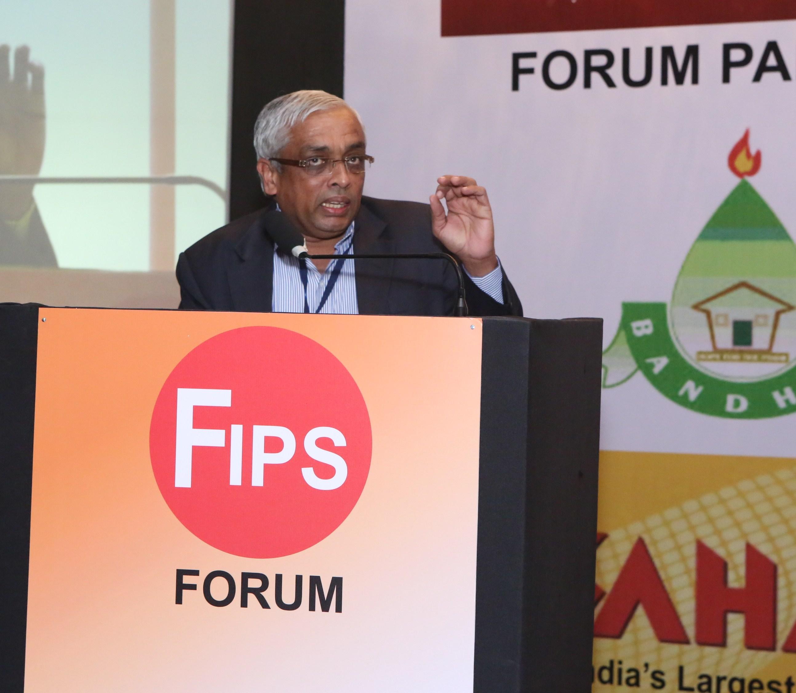 G Padmanabhan  Executive Director Reserve Bank of India