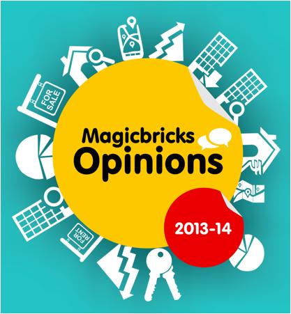 magicbricks opinion