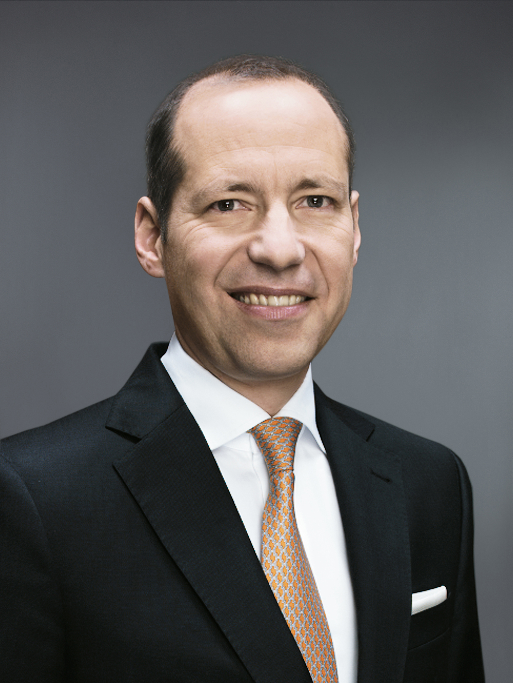 Nuremberg, 20 February 2014 – The Supervisory Board of GfK SE has extended the contract of CEO Matthias Hartmann by five years. - Matthias_Hartmann_CEO_GfK_300dpi1