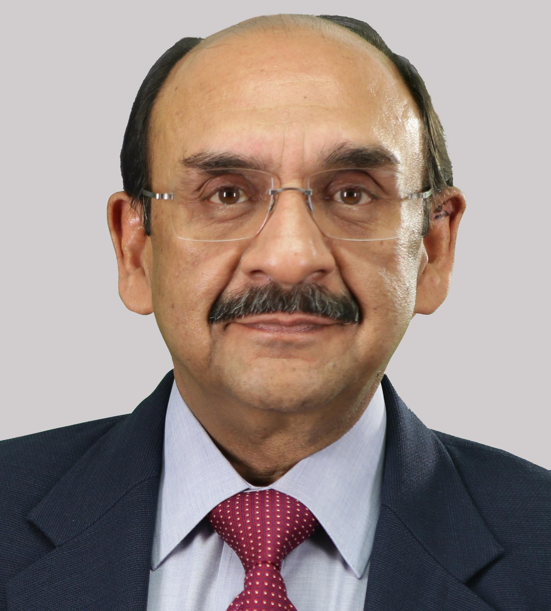 Ajay S Shriram