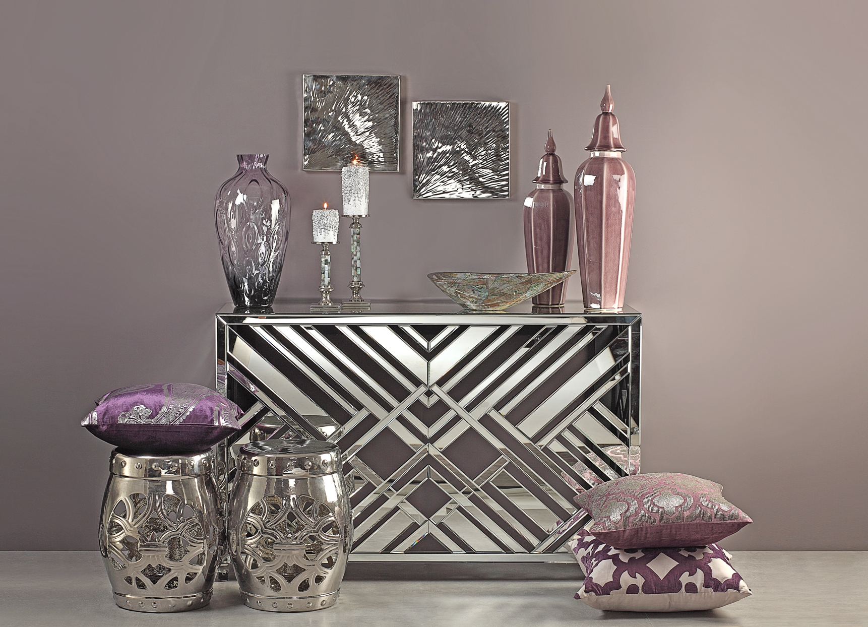 Address home launches its online store for Decorative accessories for your home