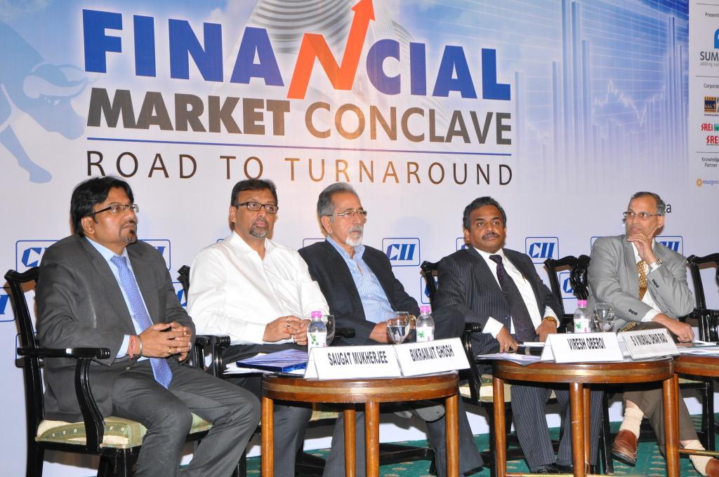 Financial Market Conclave2