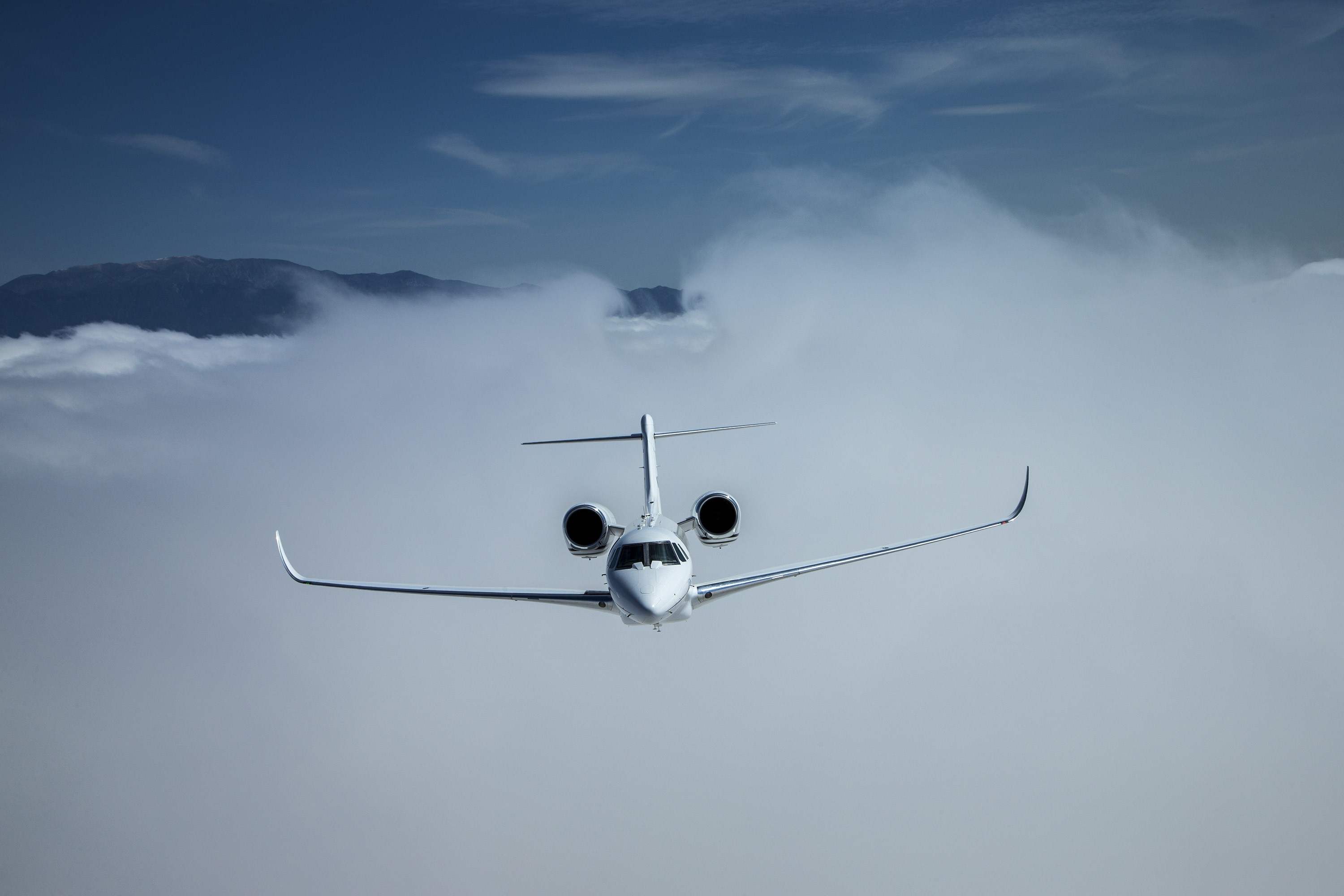 In 1972 Citations Are The Largest Fleet Of Business Jets In The World