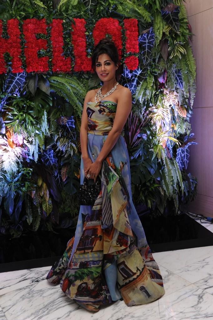 Actress Chintrangada Singh 2