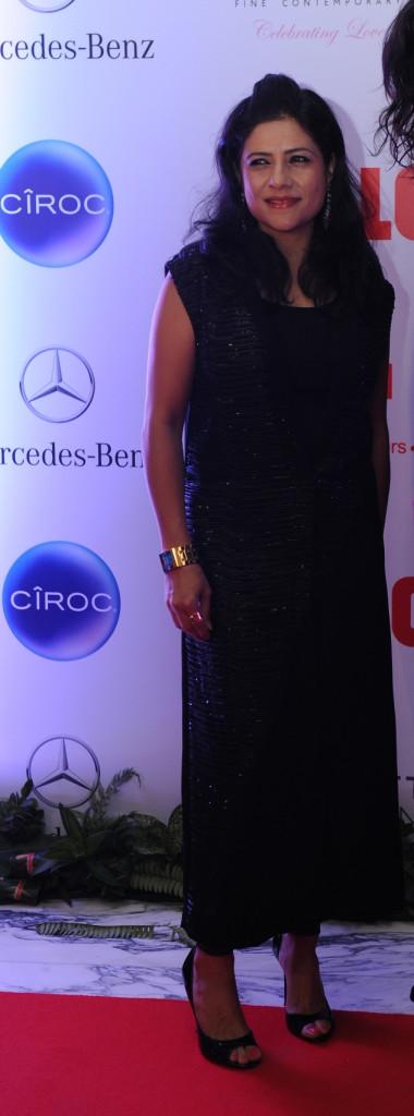 Designer Namrata Joshipura