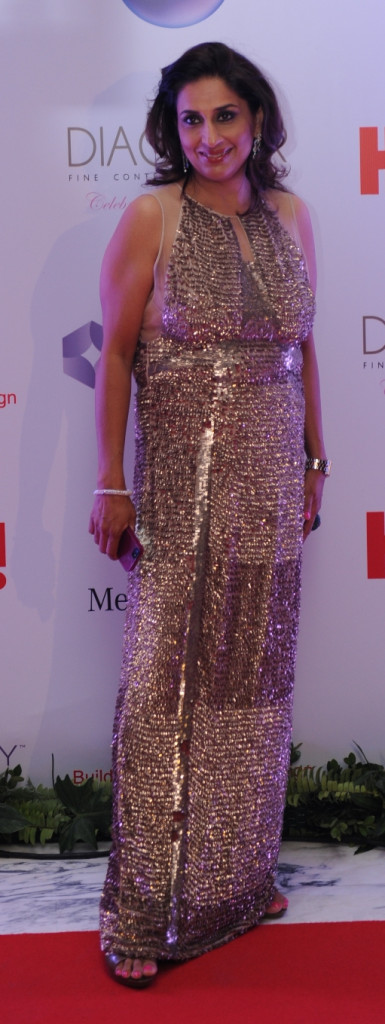 Editor Hello Magazine  Ruchika Mehta
