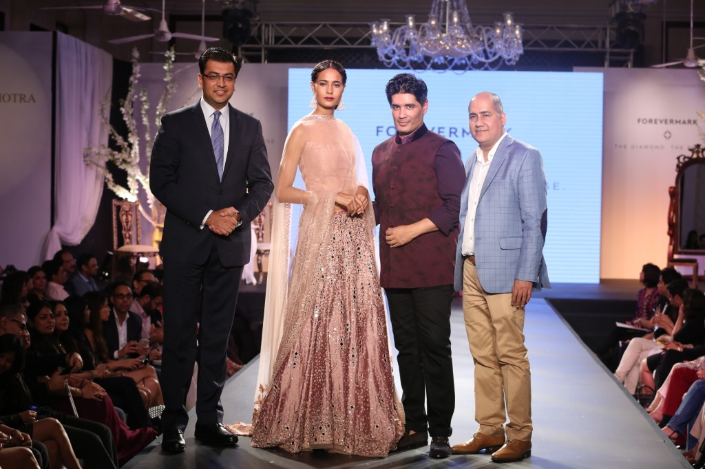 Manish Malhotra S First Ever Fine Jewellery Design
