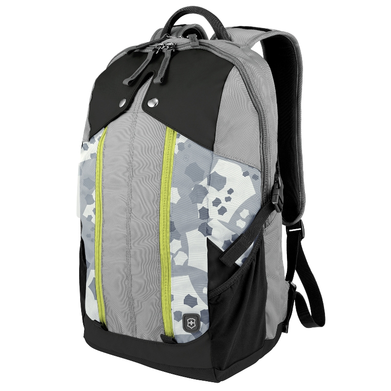 ALTMONT 3.0 - SLIMLINE LAPTOP BACKPACK - GREY CAMO_32389017