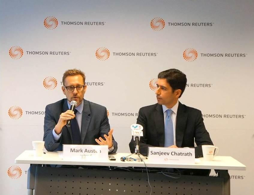 ASIFMA Thomson Reuters Dec 2 2014