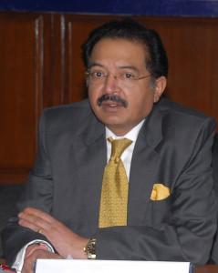 Rajiv Bali  Chairman  Punjab Committee  PHD Chamber of Commerce and Industry
