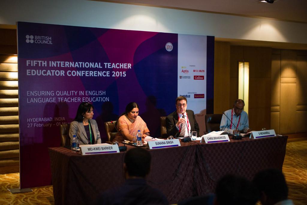 TEC 15 Press conference