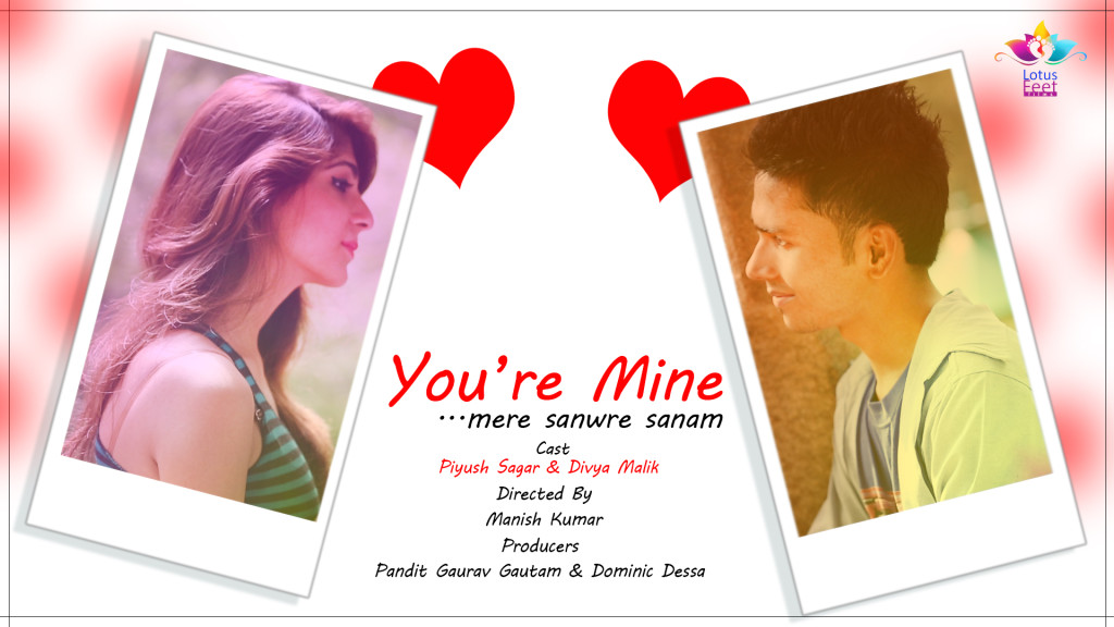 poster_You're Mine