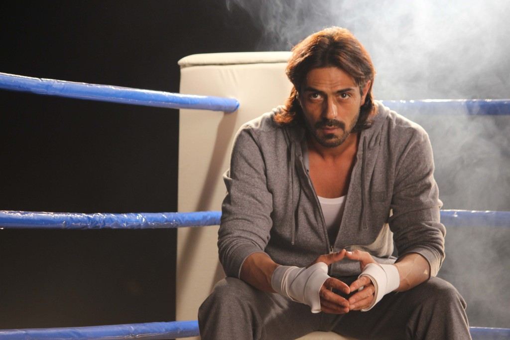 Arjun Rampal associates with Discovery Channel's RealHeroes