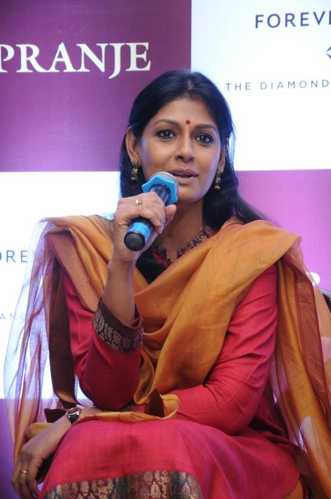 Nandita Das at Forevermark event (2)