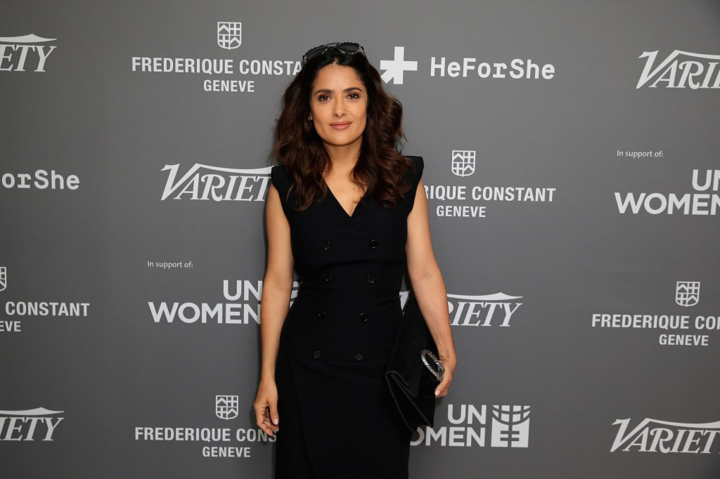 Variety and UN Women's Panel Discussion On Gender Equality At 68th Cannes Film Festival