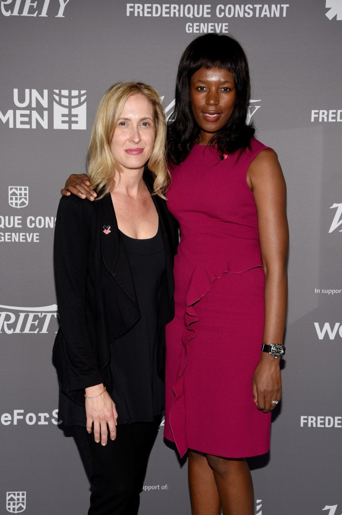 Variety Celebrates UN Women At The 68th Cannes Film Festival