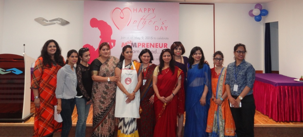 Paras hospital Mothers day