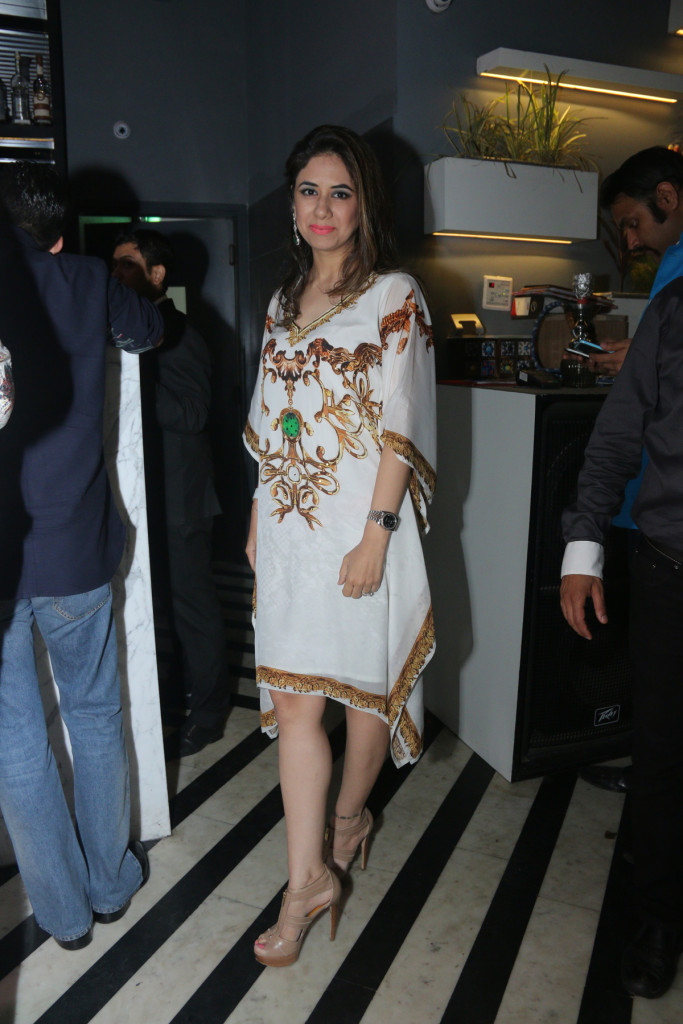 Beauty Expert Pooja Taluja
