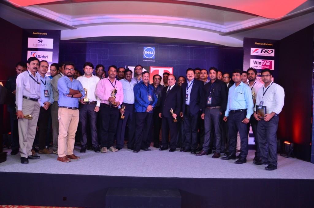 Digital Terminal awards 2015