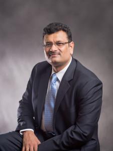 Mr Shivkumar J  CEO Essilor India