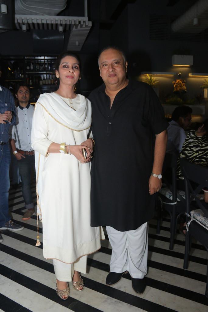 Praveen Khan and Ustaad Shujaat Khan