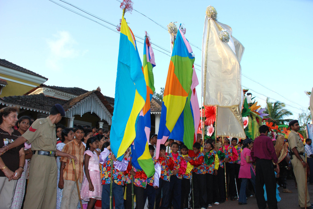 Bonderam-flags