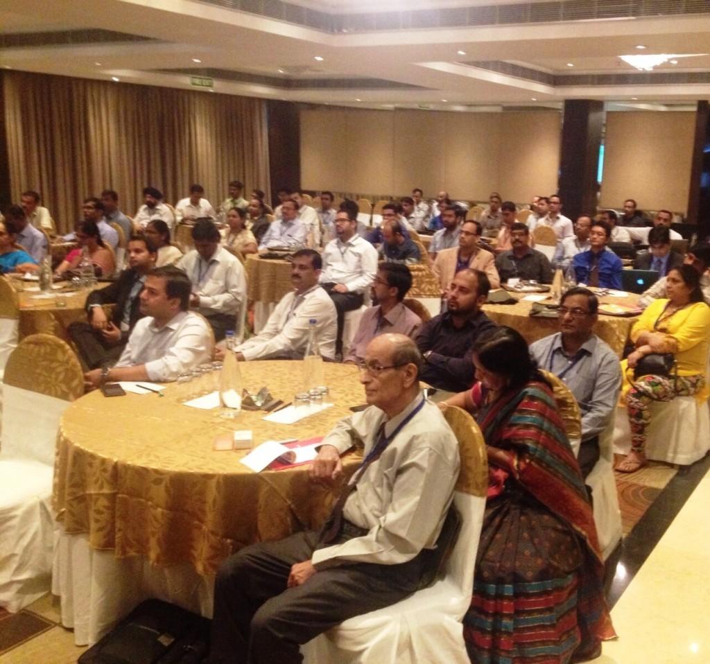 Global Milling Conference Hyderabad 2
