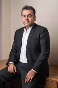Salil Dighe  Founder and CEO at Meta Byte Technologies