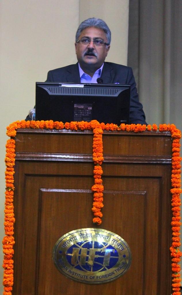 Sanjay Kapoor_Chairman Micromax