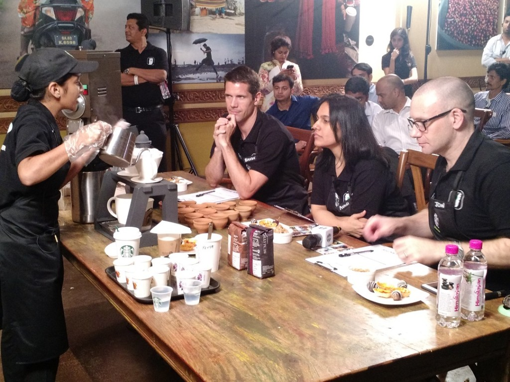 Starbucks Coffee Championship