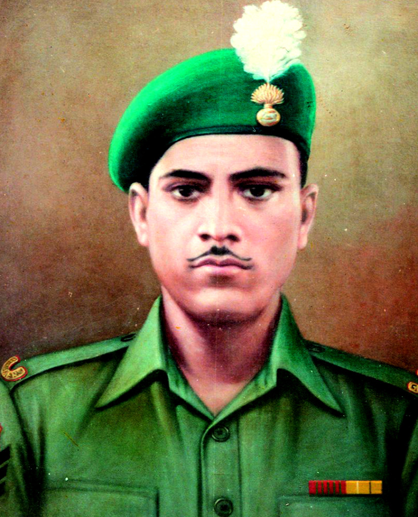 Param Vir Chakra CQM Havildar Abdul Hamid_1965 India's Battles and Heroes on Discovery Channel