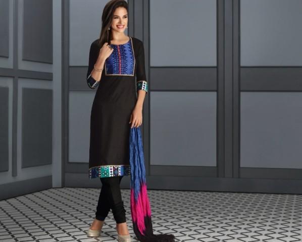 Soch_Iris - Chudidhar_Price Rs. 2498