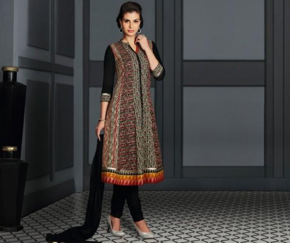 Soch_Iris - Chudidhar_Price Rs. 3498